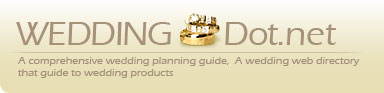 Wedding Web Directory